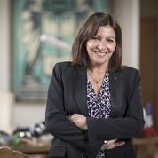 Anne Hidalgo: «Une présidentielle, ça commence vraiment en février»