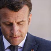 Arthur Berdah, dans la tête d'Emmanuel Macron