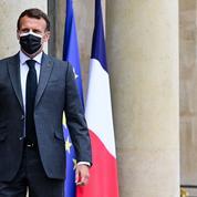 Guillaume Tabard: «Le pari macroniste de l'illisibilité du scrutin»