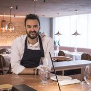 Cyril Lignac: «J'ouvre le restaurant italien de mes rêves!»