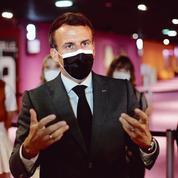 Comment Emmanuel Macron veut tirer profit du déconfinement
