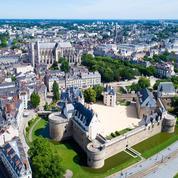 Bretagne: les partisans de la réunification veulent peser sur les régionales