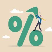 Le nuage de la hausse des taux plane sur le crédit immobilier