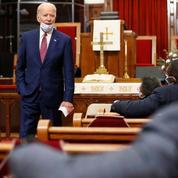 Catholique mais pro-avortement, Biden peut-il recevoir l'eucharistie?