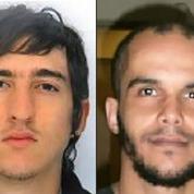 Clément et Mahiedine, un hasardeux tandem de djihadistes