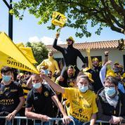 Champions Cup: le bonheur des expatriés français présents à Twickenham