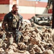 Army of the Dead :le zombie noir de la mélancolie sur Netflix