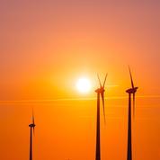 Belle-Île: feu vert du gouvernement pour un parc éolien flottant
