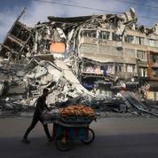 Israël durcit le ton contre le mouvement islamiste