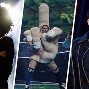 La performance de la France, le doigt de l'Allemagne, le zéro du Royaume-Uni... Ce qu'il faut retenir de l'Eurovision 2021