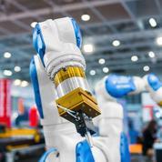 La France mise-t-elle suffisamment sur les robots?