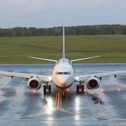 L'espace aérien biélorusse sera évité