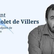 L'éditorial du Figaro: «Le vent souffle à droite»