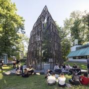 Biennale d'architecture: le nouveau vivre ensemble de l'après-pandémie