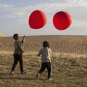 Balloon ,une Fable tibétaine gonflée