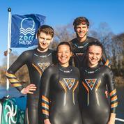 Des jeunes nageront de Paris à Deauville pour sensibiliser à la pollution des mégots