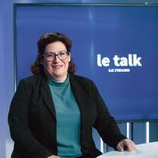 Sonia Backès (délégation loyaliste): «Nous voulons sortir de l'incertitude»