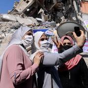 Les jeunes Palestiniens réinventent l'activisme grâce aux réseaux sociaux