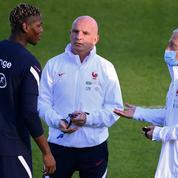 Euro: le revenant, le fidèle, le marathonien... Guy Stéphan, adjoint de Didier Deschamps, présente les 26 Bleus