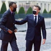 Entre la France et le Rwanda, un long et douloureux chemin vers la réconciliation