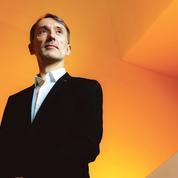 Olivier Latry, de Notre-Dame à la Philharmonie