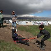 Syrie: l'impossible retour au pays des réfugiés
