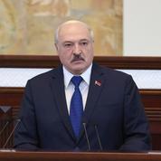 Avion détourné en Biélorussie: l'Europe a un gros problème sur son flanc est