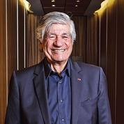 Maurice Lévy: «La période difficile est derrière nous»
