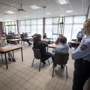 Agressions, incivilités: les maires à l'école de la gendarmerie