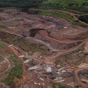 Les cours du fer et du soja renflouent le Brésil