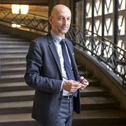 Thierry Beaudet, un mutualiste au palais d'Iéna