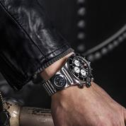 Breitling Super Chronomat UTC, la montre de Tabarly ressuscitée
