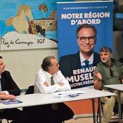 Régionales en Paca: le grand malaise des élus de droite