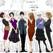 Aux dîners si privés du club Le Siècle, ces femmes qui «font» le monde