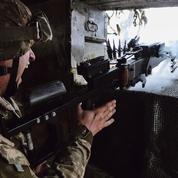 Sur le front du Donbass, la guerre sans fin entre l'Ukraine et la Russie