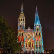 Lumineuses nuits de Chartres