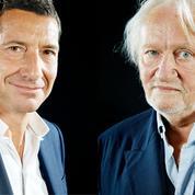Niels Arestrup et David Lisnard: la culture nous sauvera-t-elle?