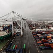 AuHavre et au large, le transport maritime fait sa mue écologique