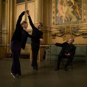Dans les coulisses de la création du Rouge et le Noir à l'Opéra de Paris