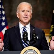 Joe Biden contraint de revoir ses dépenses à la baisse