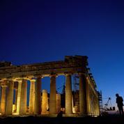 Worldline s'implante en Grèce