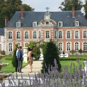 Immobilier: le boom des ventes de châteaux