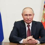 Kiev cible Medvedtchouk, l'ami ukrainien de Poutine