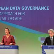 La France veut durcir la régulation des Gafam