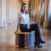 FabBRICK, la start-up qui transforme les déchets textiles en briques
