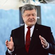 Porochenko: «Il faut un front uni avec l'Occident»