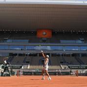 Roland-Garros: Amazon étend sa toile en diffusant le tournoi