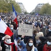 Mort de Samuel Paty: la terrible faillite des réseaux sociaux analysée sur France 5