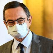 Bruno Retailleau: «Dupond-Moretti est une erreur de casting»