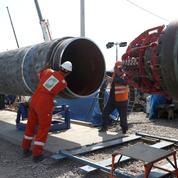 Gazoduc Nord Stream2: quel avenir, et pour quels risques?